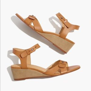 Madewell The Joan Sandal